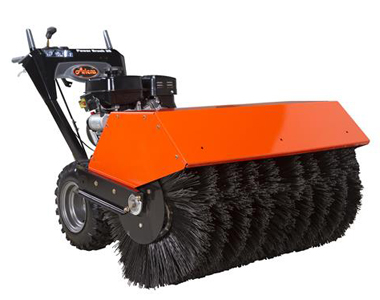 Ariens Hydro Brush 36 SnowBlowersAtJacks.Com
