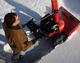 Ariens ST28DLE Pro Snow Blower