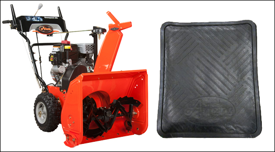 Accessories Your Snow Blower Can T Live Without