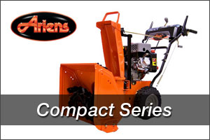Ariens Compact Series Snow Blowers