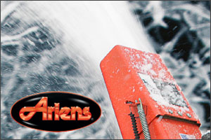 Ariens Snow Blowers Throw Snow Farther