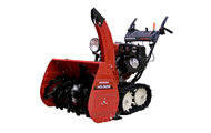 Honda Professional Snow Blowers