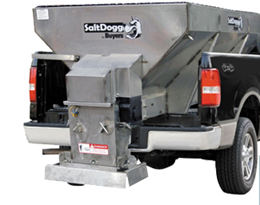 Buyers 1400701SS Spreader SnowBlowersAtJacks.Com