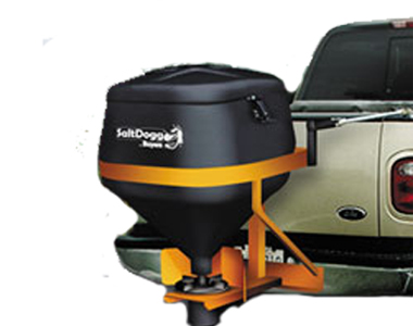 Buyers TGS01B Spreader SnowBlowersAtJacks.Com