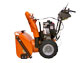 Husqvarna 14527E Snow Blower Right Side
