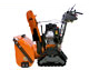 Husqvarna 1830EXLT Snow Blower Right Side