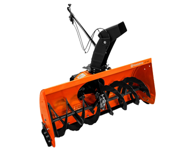 Husqvarna 42 inch Tractor Mount Electric  SnowBlowersAtJacks.Com