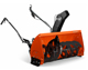 Husqvarna 42 inch Two Stage Tractor Mount Snow Blower