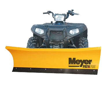 Meyer 29100 Path Pro  SnowBlowersAtJacks.Com