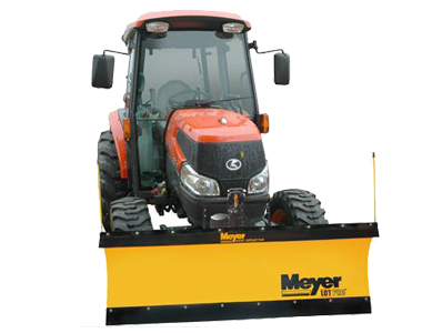 Meyer 52455 Lot Pro  SnowBlowersAtJacks.Com