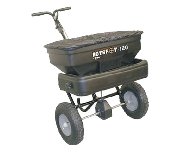 Meyer Hotshot 120 SnowBlowersAtJacks.Com