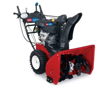 Toro Power Max HD 1028 OXE SnowBlowersAtJacks.Com