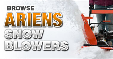 Ariens Snow Blowers