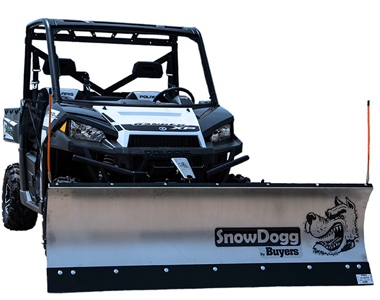 Buyers MUT60 - Snow Plow SnowBlowersAtJacks.Com
