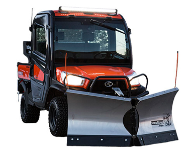 Buyers VUT65 - Snow Plow SnowBlowersAtJacks.Com