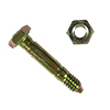 Shear Bolt & Nut