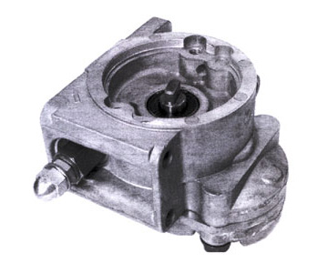 Buyers 1306152 - Gear Pump SnowBlowersAtJacks.Com