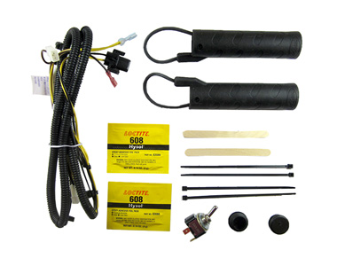 Ariens 72100800 - Hand Warmer Kit SnowBlowersAtJacks.Com