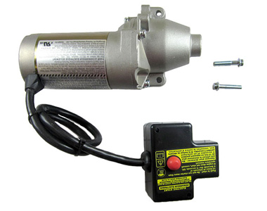 MTD 95110645A - Electric Starter Kit SnowBlowersAtJacks.Com