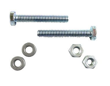 Murray 1501216MA - Shear Bolts SnowBlowersAtJacks.Com
