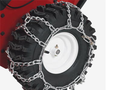 Toro 1073813 - Tire Chains SnowBlowersAtJacks.Com