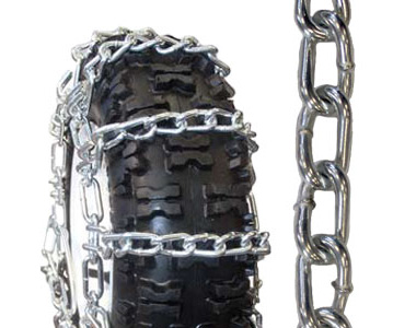 Wallingfords 1301SH - Tire Chain SnowBlowersAtJacks.Com