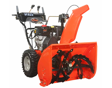 In Stock Snow Blower