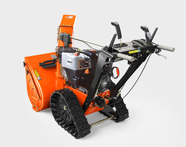 Why The Ariens 920022 Is April, 2019's Best Track Snow ...