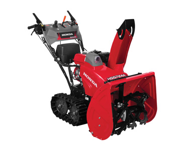 Honda HSS724AT SnowBlowersAtJacks.Com